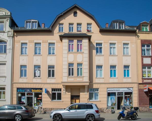 Augustusburger Str. 51 -Straßenansicht