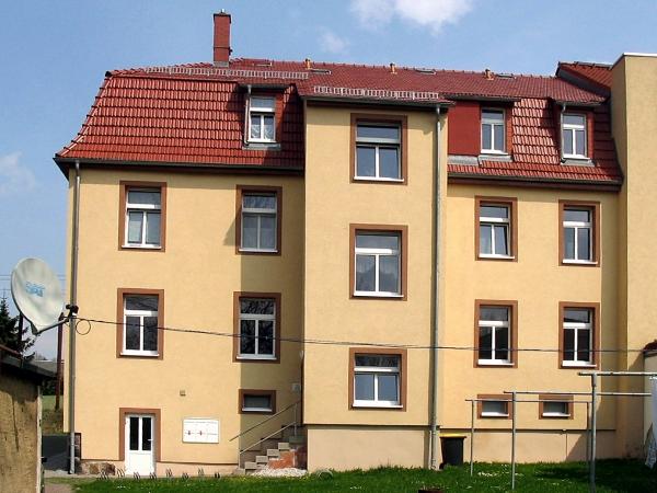 Augustusburger Str. 95