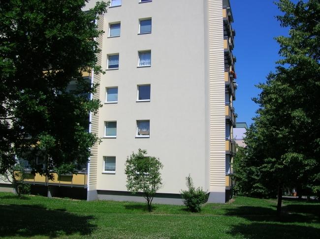 Balkon - Ausrichtung nach Süden