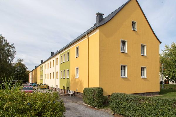 Dr.-W.-Külz-Str. 14 -Einfahrt zum Hofbereich
