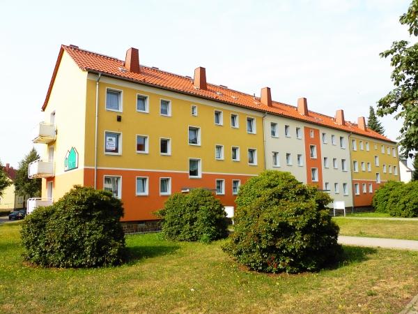 schickes Wohnhaus