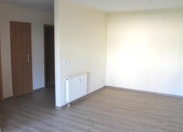 Wohnzimmer - Flur