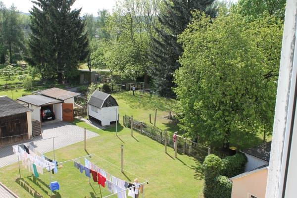 Wäschegarten