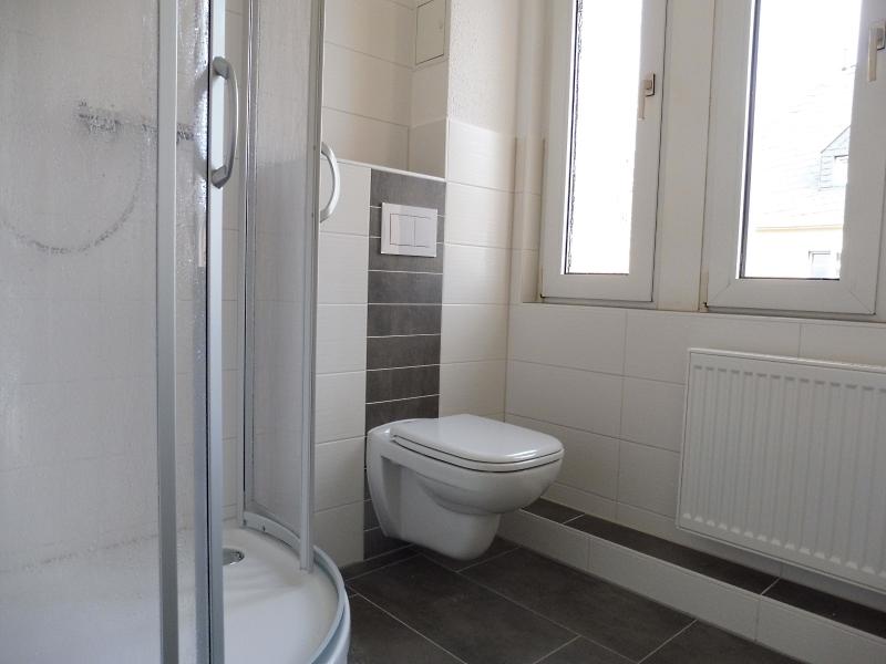 Beispielfoto Bad mit Dusche